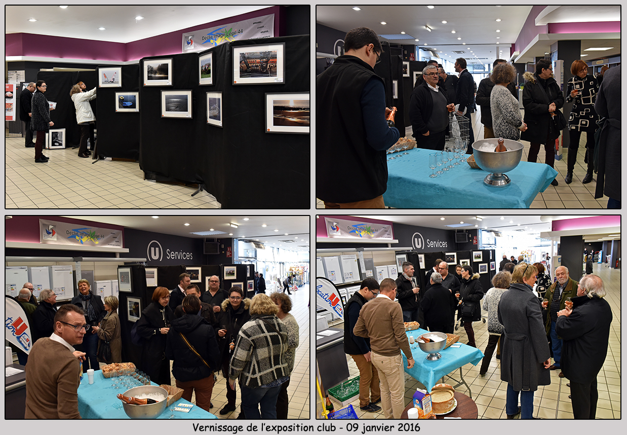 2016 vernissage expo